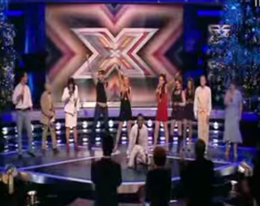 X-Factor The Worst!