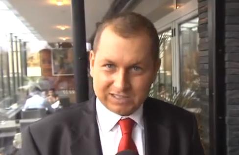 Martin Jakubec - šoubiznis zo zákulisia
