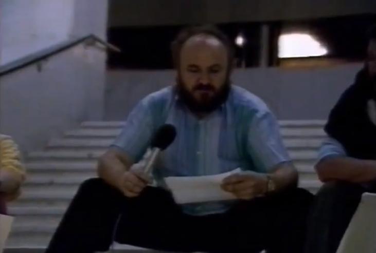 17. november 1989 - Kde sa stala chyba?