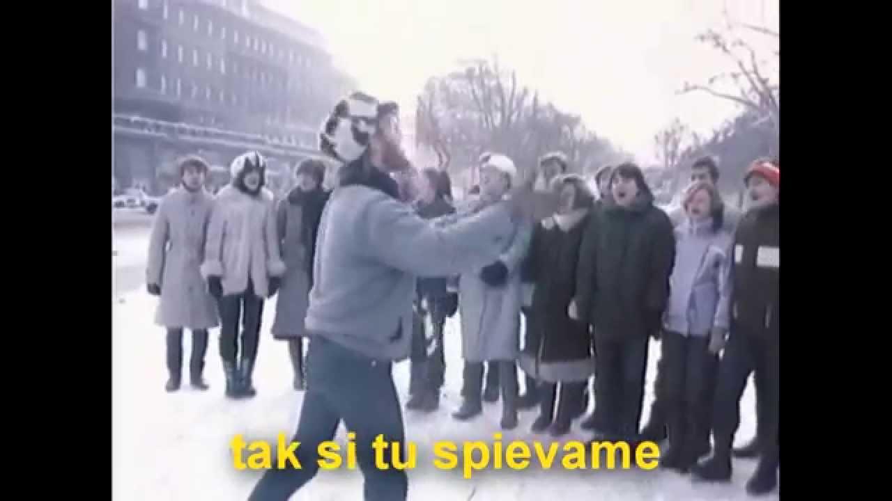 Elán - Stužková - Videoklip doslova (Literal Version)