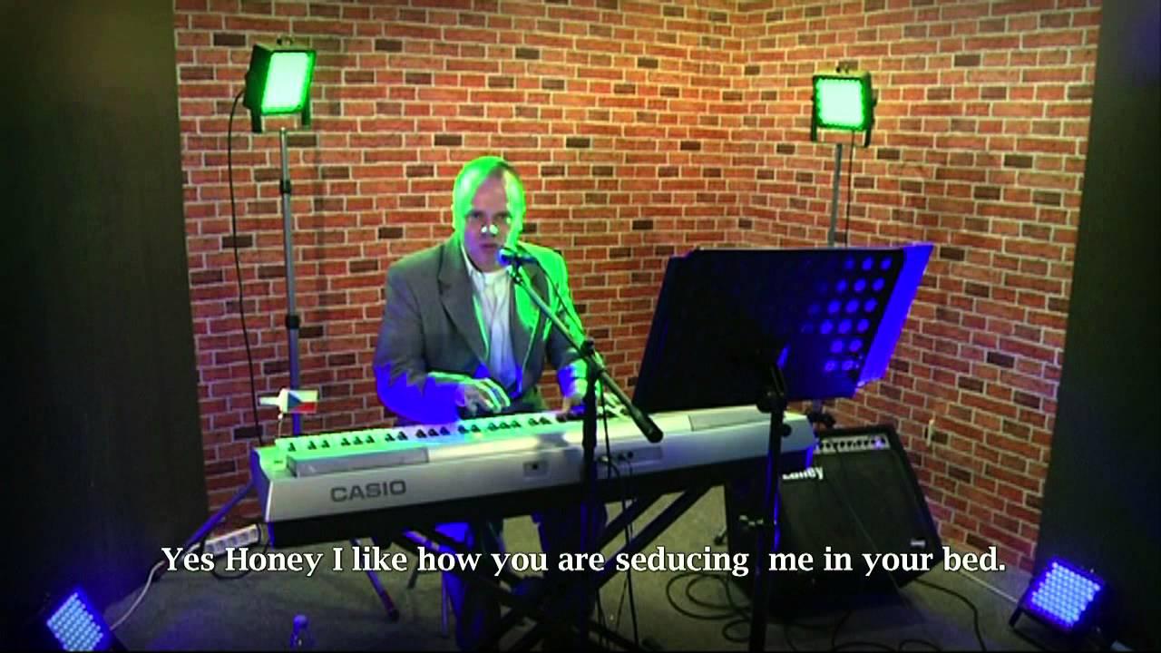 Frank Love (Mr. Cemetery) - Líbí se mi, jak mě lákáš
