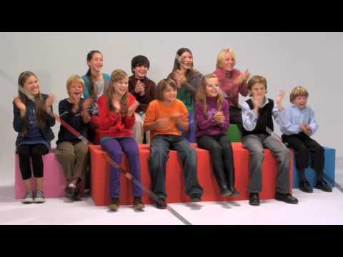 Kinderkreis: Danse Gooshers!