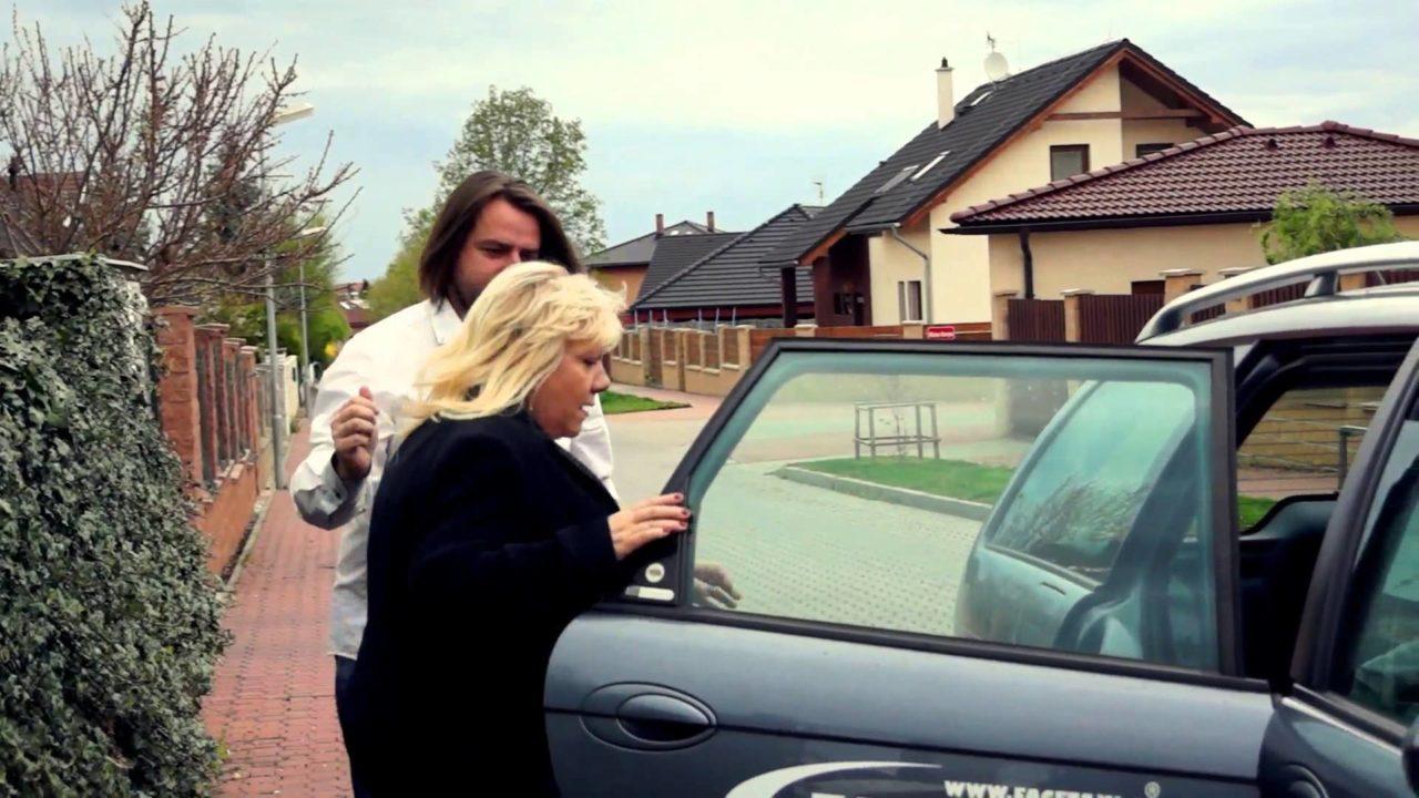 Marie Pojkarová a Zdeněk Macura - Ja půjdu dál