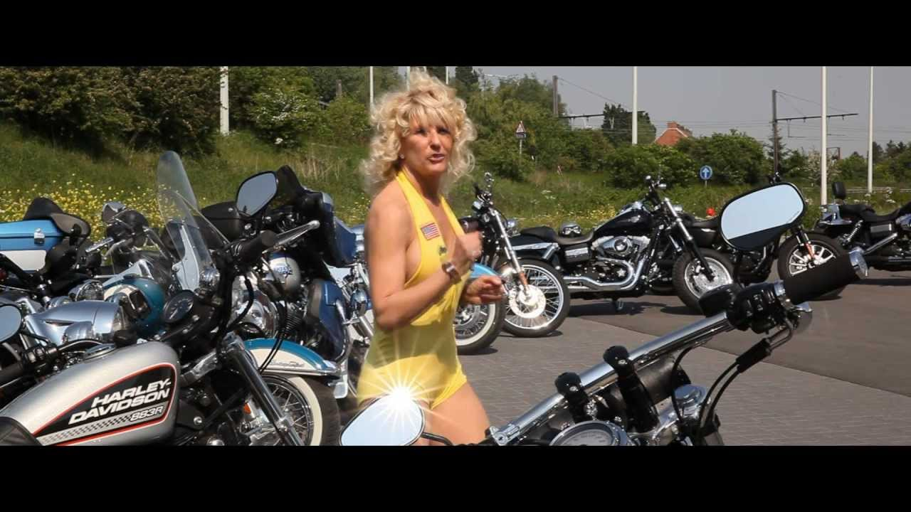 Mary-L - Harley-Davidson