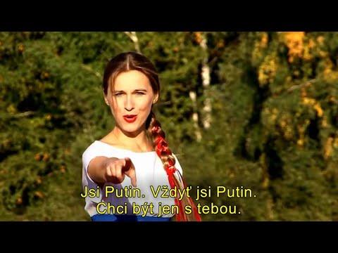 Mašani - Putin