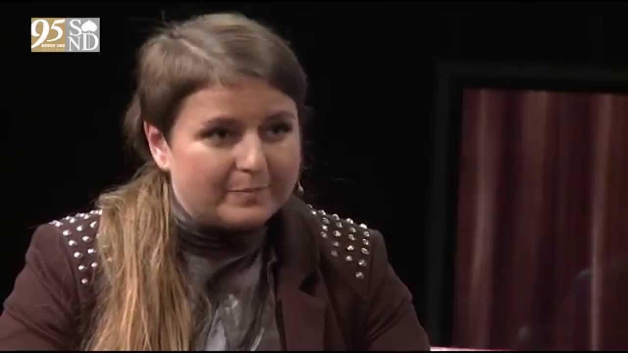 Neodvysielaný rozhovor s Vendulou Chalánkovou v Trochu inak