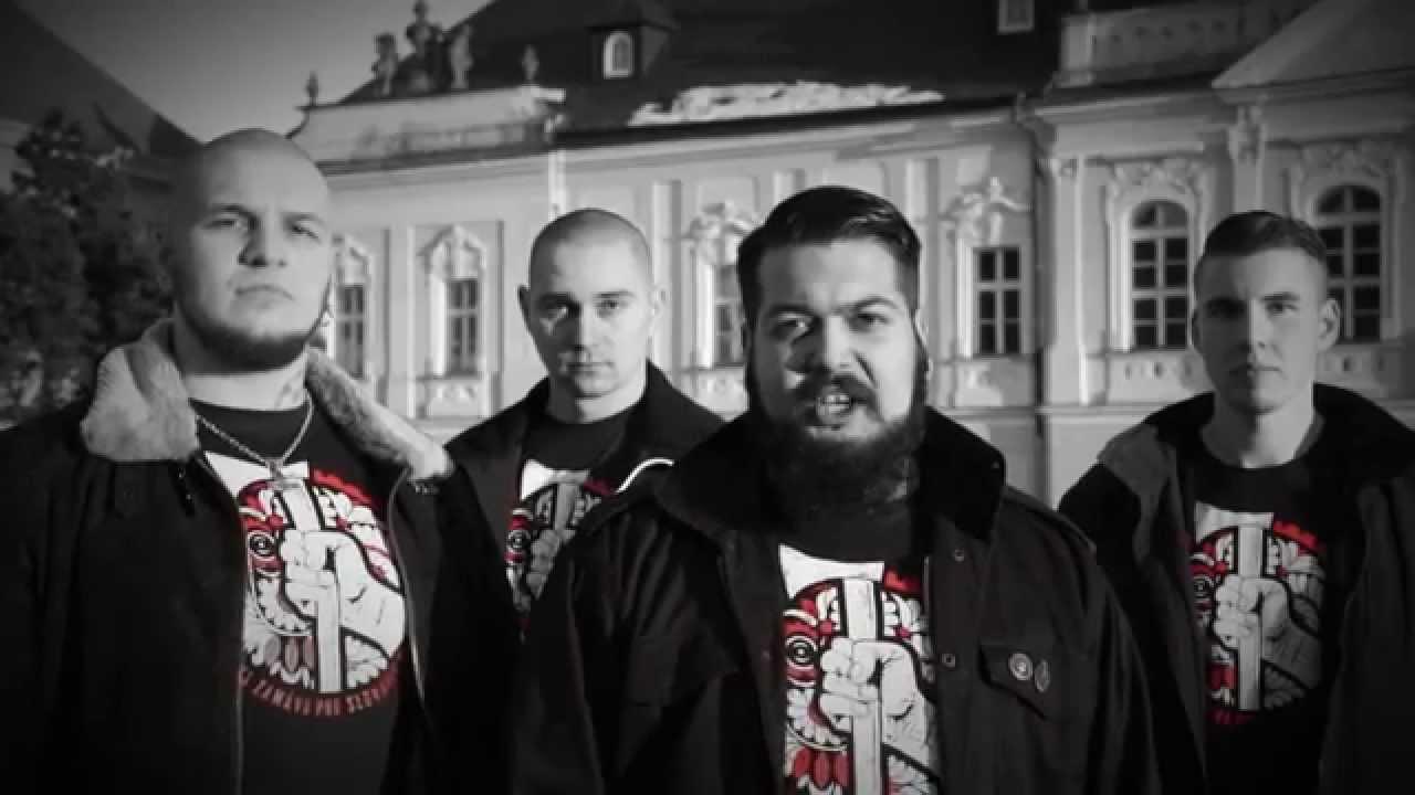 Pochod za samostatné Slovensko 2015