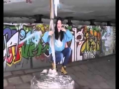 Rap o baterke - Hard RAP - buď ako ta Ba - Bat Baterka