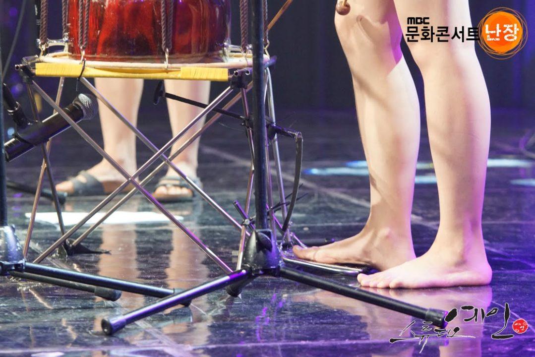 RealLive! NANJANG - All about Korean live music ; 무키무키만만수Mukimukimanmansu ; 안드로메다 Andromeda