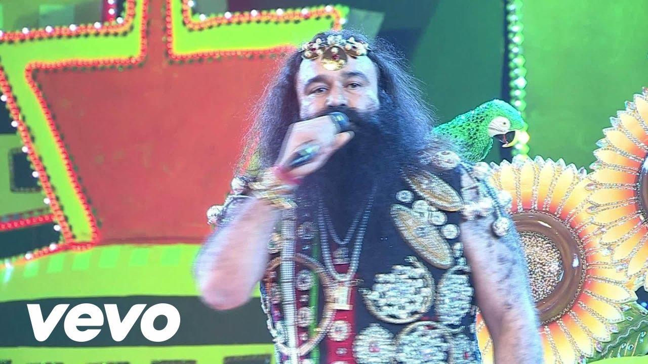 Saint Gurmeet Ram Rahim Singh Ji Insan - Love Charger