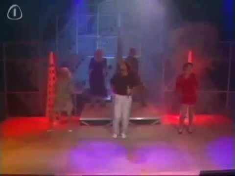 Üllar Jörberg - Kutse Tantsule (invitation to dance)