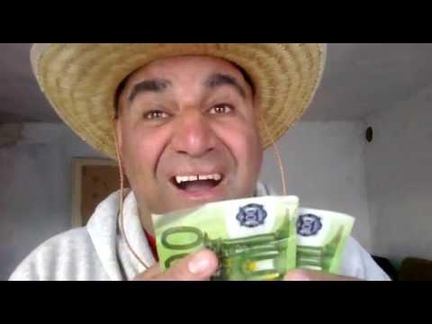 Ladislav Lacko - Do Anglicka idem za robyt si evra po tom sa ja vratim spat