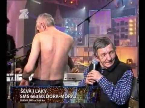 ŠEVA I LAKY - Žetem