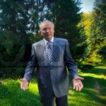 Rudolf Schuster - Óda na Štós kúpele