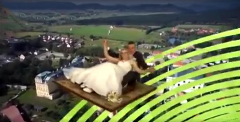Kasia i Sławek - klip ślubny