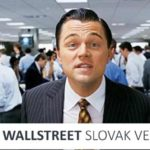 Vlk z Wallstreet (Slovak version)