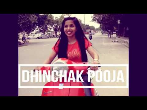 Dhinchak Pooja - Dilon Ka Shooter