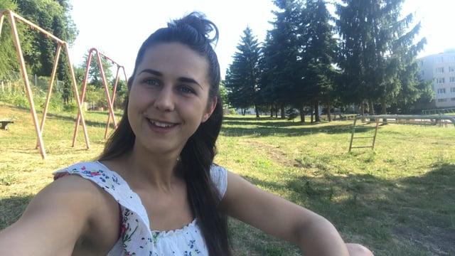 Barbora Hulinová – Svet dáva základ, Boh dáva Plus. iPhone 7 Plus