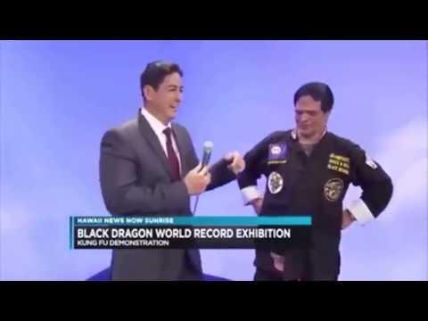 Bruce Silva – Shaolin Kung Fu Grandmaster fail