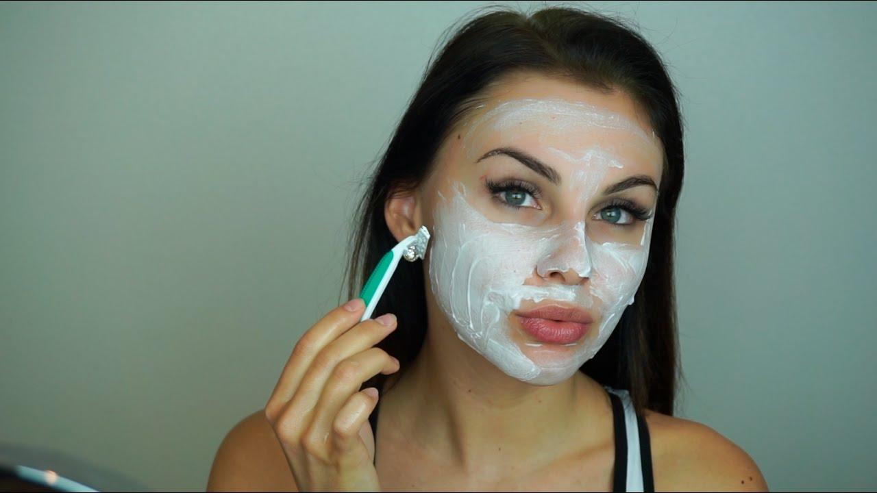 janahrmi - Ako si holím tvár