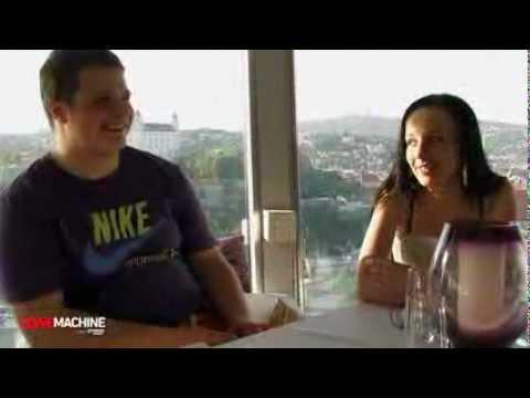 Tipos Slovensko – Fantastickí Klaudia a Jaro na rande
