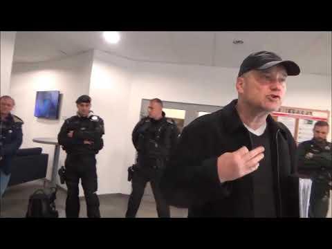 Občiansky tribunál – Bitka v RTVS