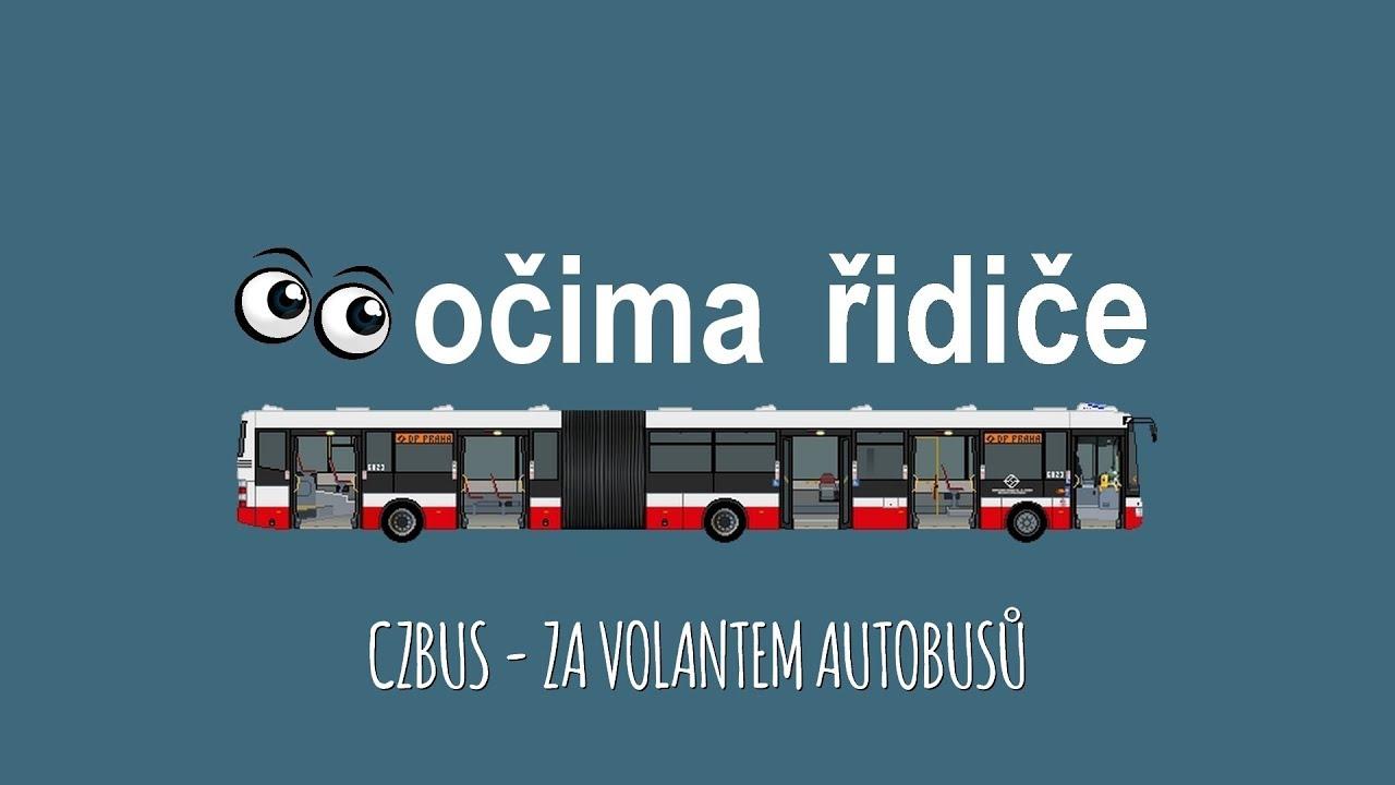 CZBUS – Za volantem autobusů
