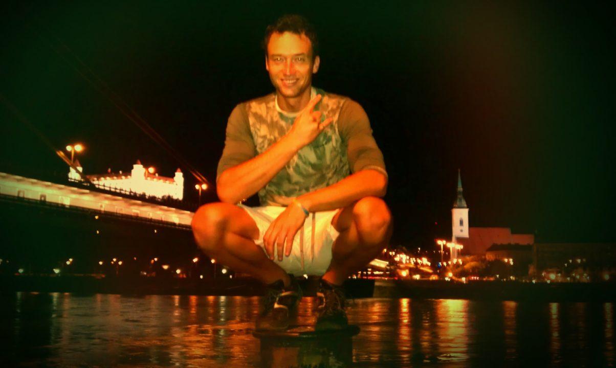 Bence Alexander - Bratislava (HD)
