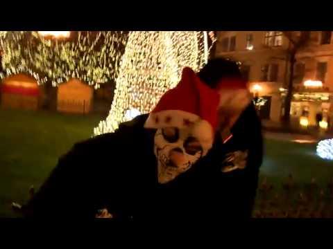 Sodoma Gomora – Zasraný Vánoce
