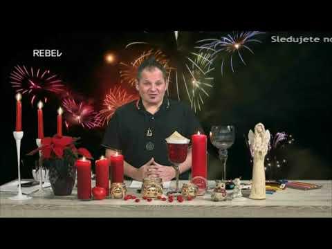CaryMaryFuck – Novoroční Šelest Od Ezoterických Srdíček