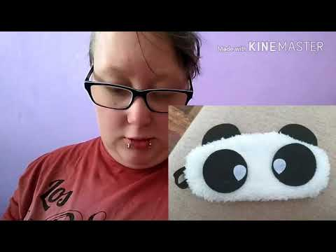 Bety Merlin – Internetový unboxing GEEK ALIEXPRESS SECOND-HAND