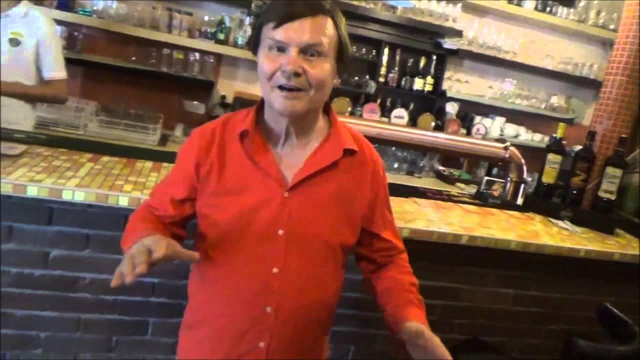Dušan Grúň – Ja vodku rád pijem