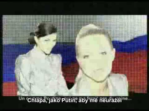 Takogo kak Putin / Chlapa jako Putin