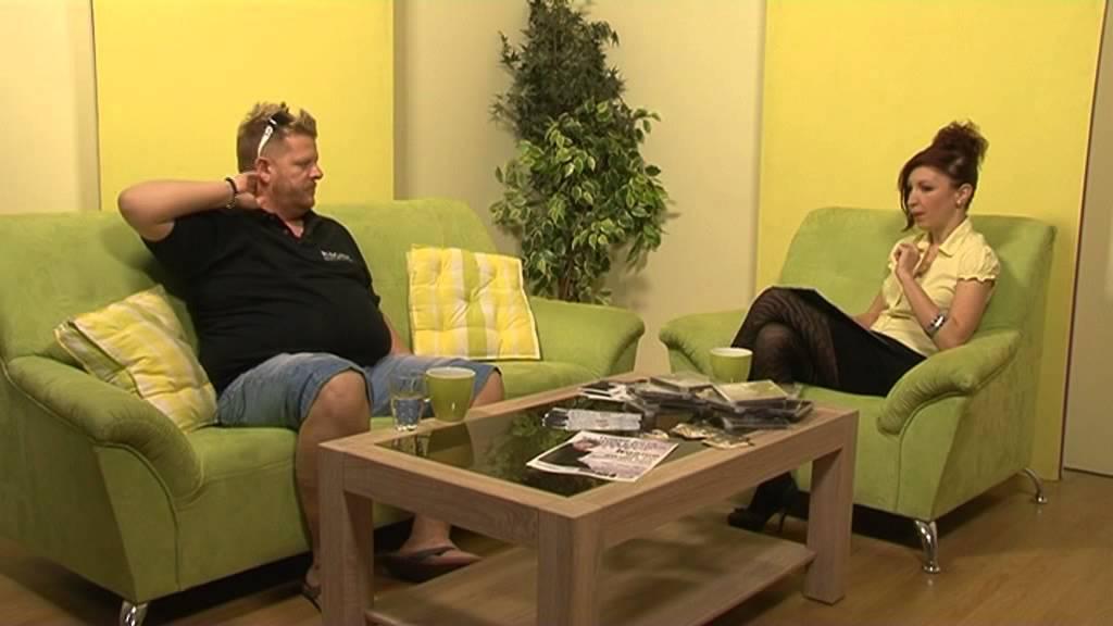 Víkendové rozhovory 25.05.2014 – Martin Kittner, spievajúci kaderník