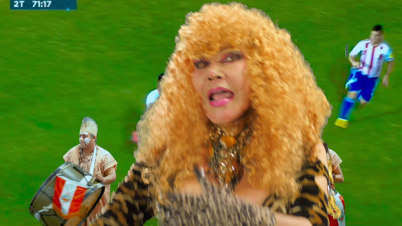 La Tigresa del Oriente – La Reina del Mundial