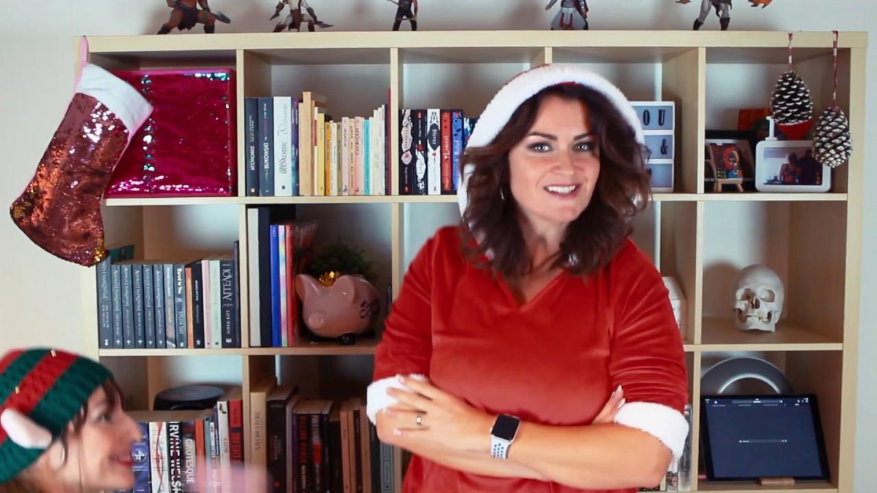 Petra Clinic – Letos to budou opravdu bláznivé Vánoce