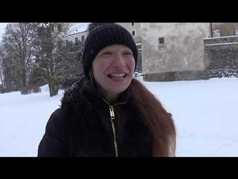 Seriál Pavel Dorotka – Historky ze života 6 díl láska