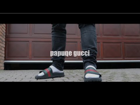 Yaya Rebel – Papuqe Gucci ( Remix )
