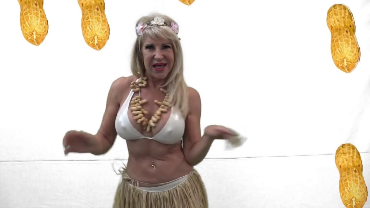 Mary-L – Cacahuète zuchette