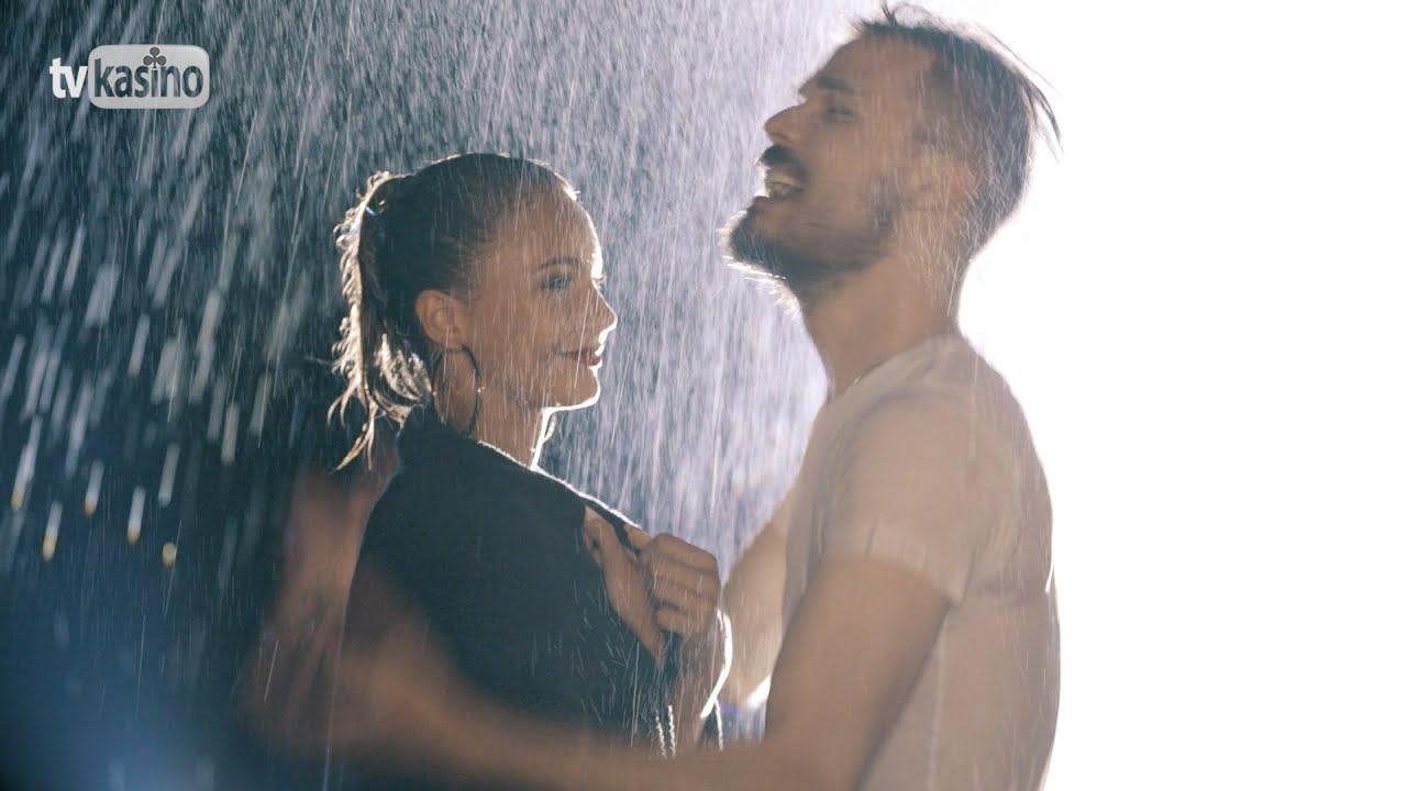 Milan Iván – Tanec v daždi