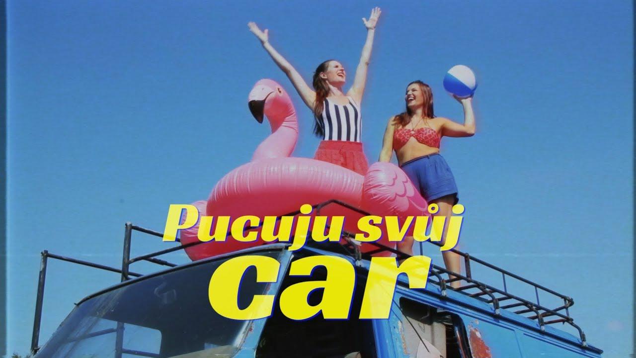 Bez polevy - Pucuju svůj car