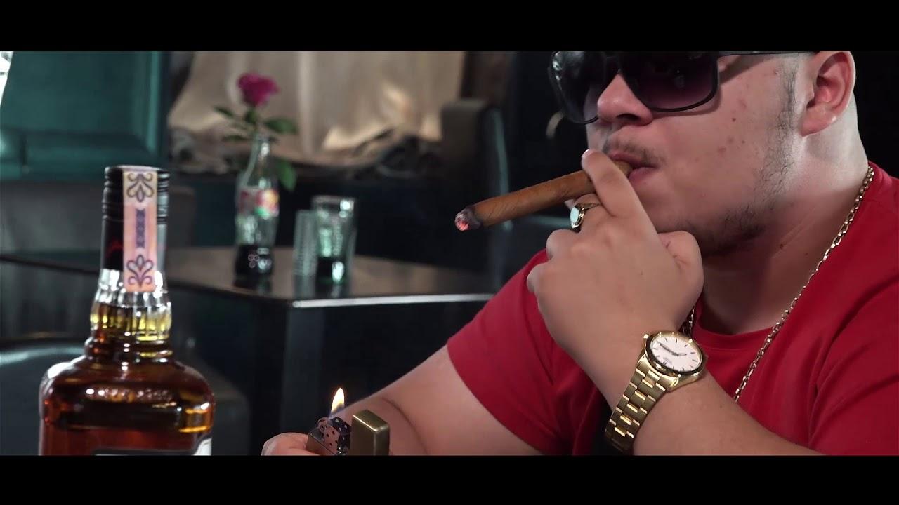 Roby-G – Žiadný Problém (OFFICIAL VIDEO)