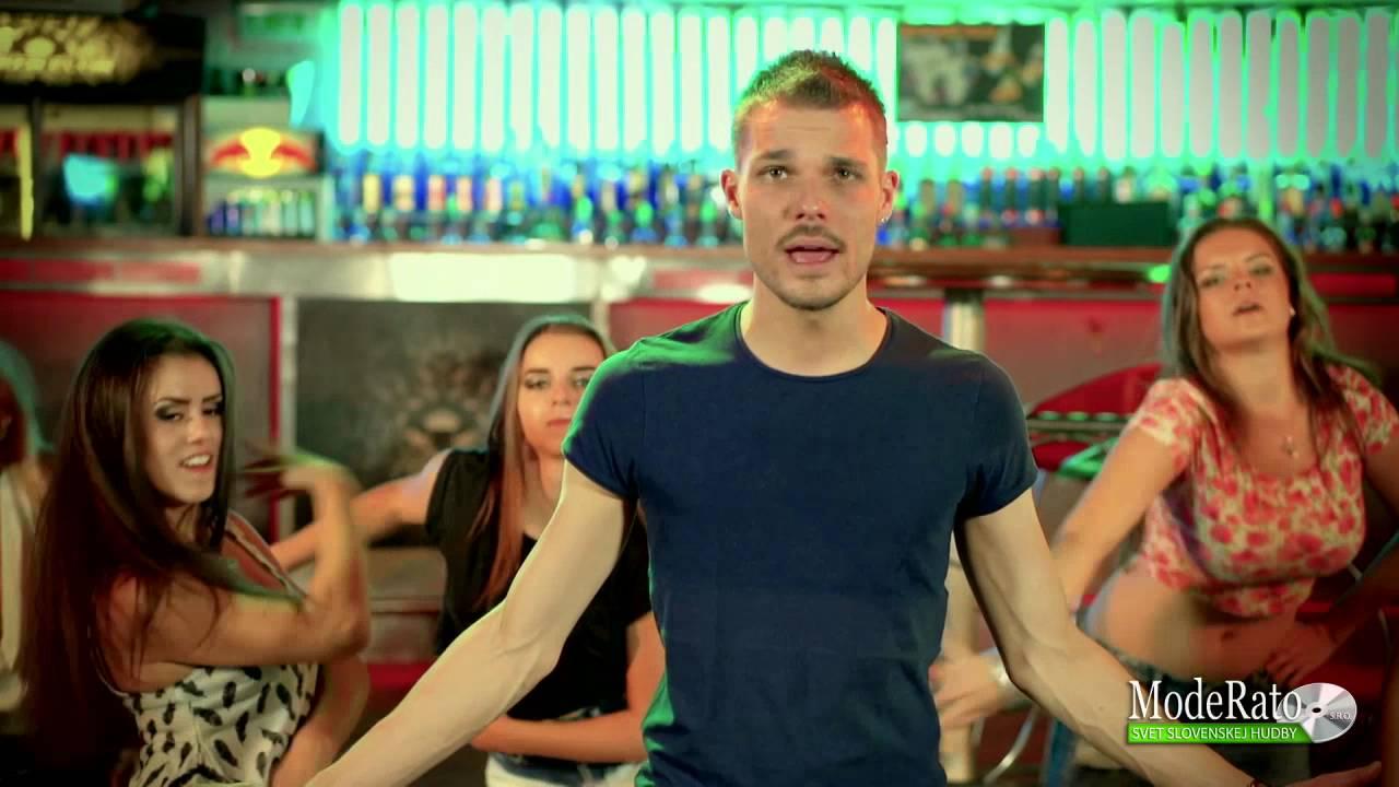 Milan Iván – Tancujem s tebou rád