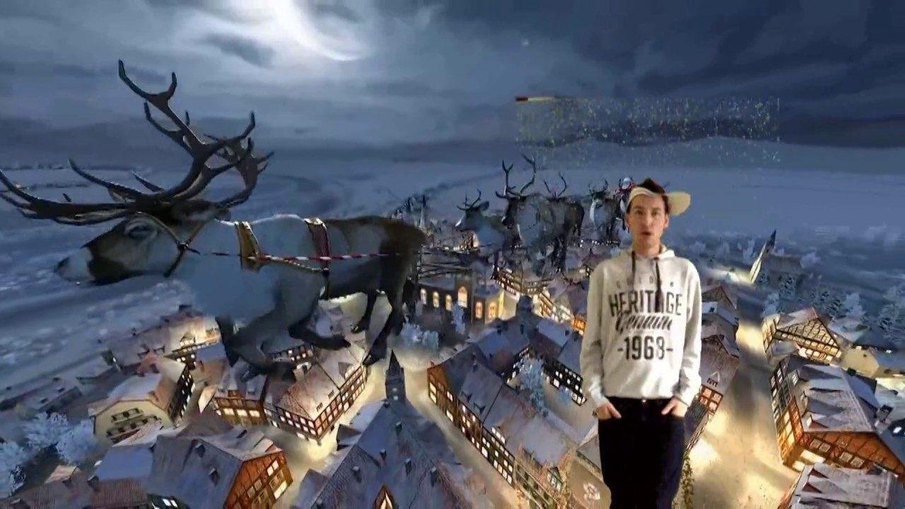 DJORDJANO - CHRISTMAS 2012 / ДЖОРДЖАНО - КОЛЕДА