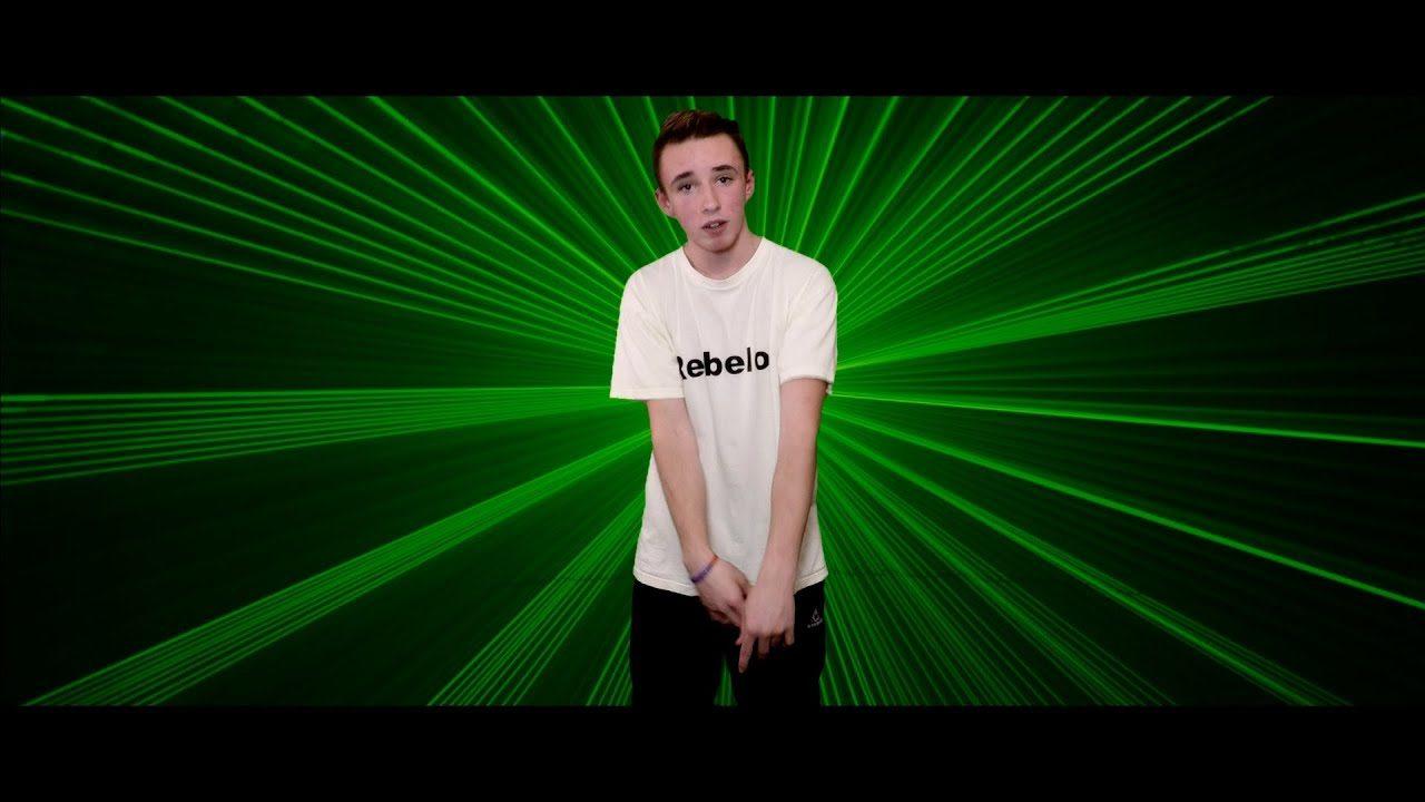 Rebelo - Ja som ulica (prod. MEF beats)