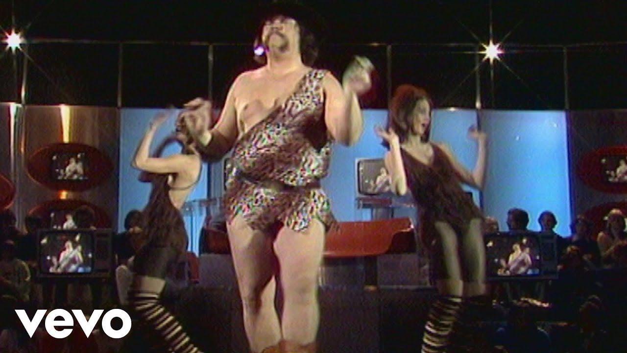 Willem - Tarzan ist wieder da (ZDF Disco 30.04.1977) (VOD)