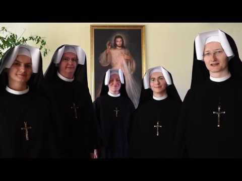 Faustyna 2016 – Siostry Matki Bożej Miłosierdzia z Łagiewnik