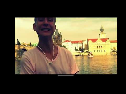 Paťo Krajčír – Praha hlavní město zábavy....