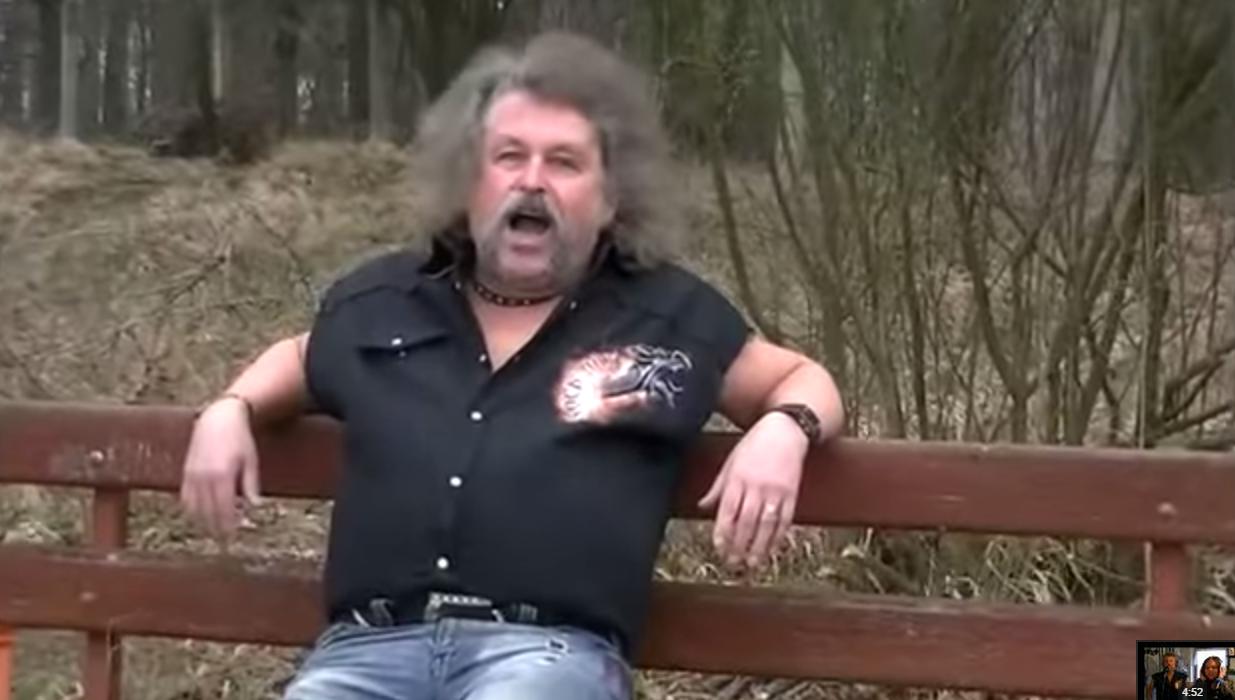 Vašek Hrdý a Bára Vraná - Ptám se, co je láska