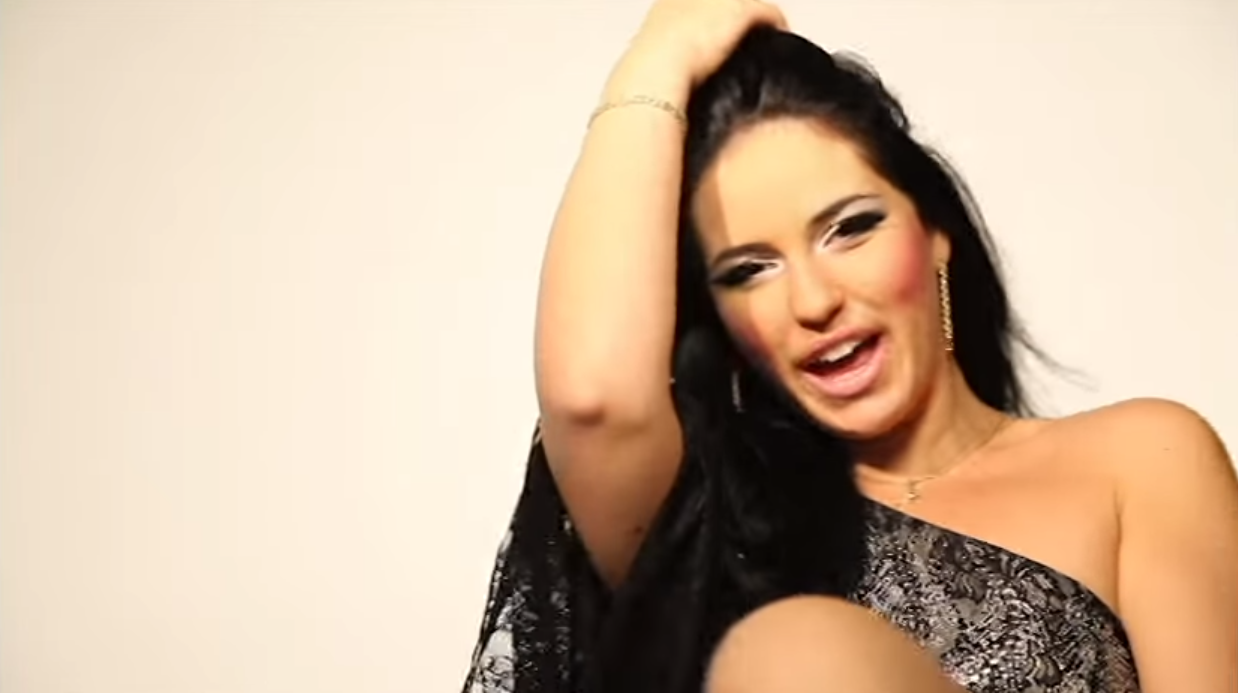 Gnesa - Wilder (Music Video)